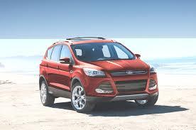Ford Escape Specs - 2018 ford escape specs release date price carscool net