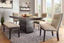 Modern Dining Room Table Set Modern Dining Room Table Set In Various Of Designs Bikefest