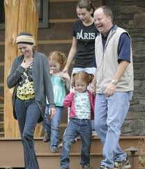 What Is Ty Pennington Doing Now by Family Reflects On New Home News The Dispatch Lexington Nc