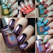 color club 2013 halo hues swatches rocha u0027s nails