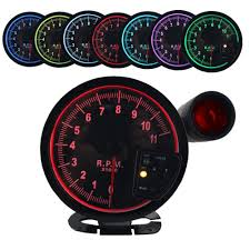 Cheap Shift Light Amazon Com Tachometers Gauges Automotive