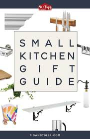 Gift Ideas Kitchen 10 Gift Ideas For The Small Kitchen U2014 Pig Tiger Renovation Llc
