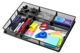 Staples Desk Organiser Custom Drawer Organizer