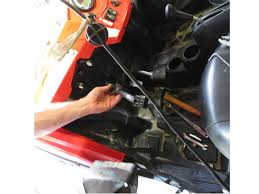 2013 installing wicked bilt power steering for polaris rzr 570