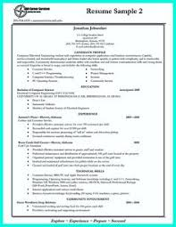 College Application Resume Example by 12 High Resume Examples For College Admission Sample