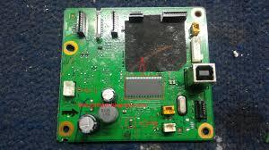 langkah langkah memperbaiki printer canon mp237 mati total