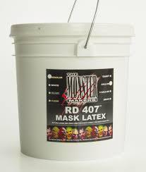 monster makers latex rd 407 neill u0027s materials