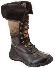 ugg womens emerson boots chestnut ugg australia leather medium width b m s us size 8 ebay