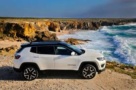 jeep compass limited introducing the jeep compass ape to gentleman