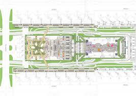 hong kong international airport floor plan taipei taoyuan international airport terminal 3 contract awarded