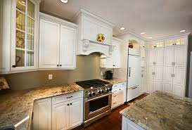 Staggered Cabinets Keeping It Elegant Howell New Jersey By Design Line Kitchens