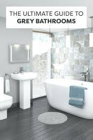 grey bathrooms ideas grey bathrooms decorating ideas lovable small bathroom sets best