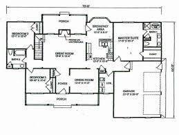 small 4 bedroom house floor plans small bedroom pinterest