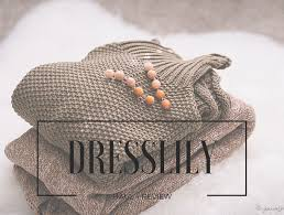 a glad diary dresslily haul 2 review