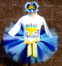 my hanukkah my hanukkah tutu for baby girl toddler