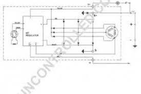 lucas a127 alternator wiring diagram 4k wallpapers