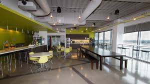 cool spaces zillow u0027s downtown seattle office collaborative