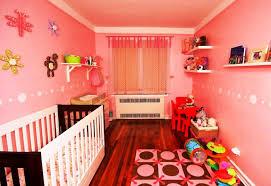 baby boy nursery paint ideas beige ruffle wooden platform white