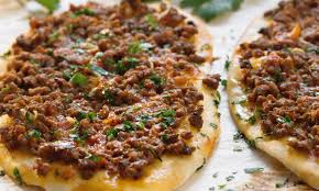 cuisine jordanienne galettes farcies de jordanie recette dr oetker