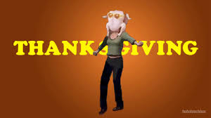 Dancing Meme Gif - thanksgiving dancing gif find share on giphy
