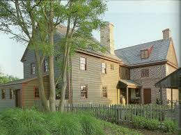 Saltbox Colonial Kitchens I Have Loved