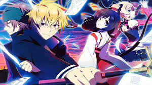 anime action romance top 10 action romance anime video dailymotion