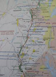Appalachian Trail Massachusetts Map by Appalachian Trail Series The Broken Compass