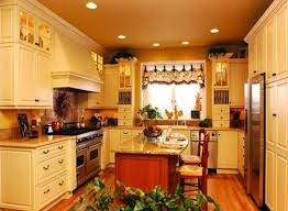 Small French Country Kitchen Ideas Google Search Country - French country kitchen cabinets photos
