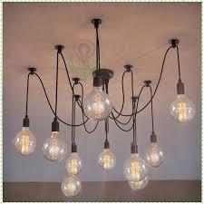 Vintage Light Bulb Pendant Wonderful Brilliant Hanging Light Pendant Hanging Edison Lights