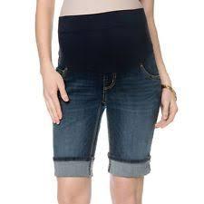 maternity shorts maternity shorts size m ebay