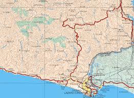Mexico Map Google by Caleta De Campos Gps Station Instituto De Geofisica Unam Mexico