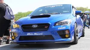 stanced subaru wrx stanced 2015 subaru wrx sti launch edition youtube