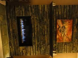 stone veneer fireplace surround u2013 dyi project palcro articles