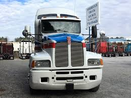 buy kenworth truck used 2005 kenworth tandem axle sleeper for sale 8359