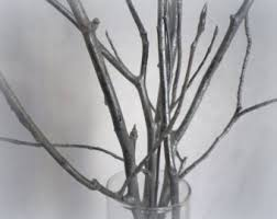 decorative branches etsy
