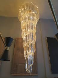 Glass Bubble Chandelier Blown Glass Chandelier Home Designs
