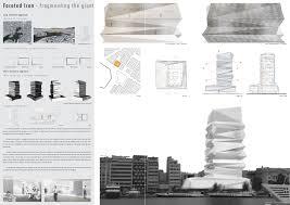architectural layouts architecture design presentation layout architectural layouts