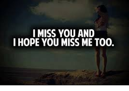 I Miss You Meme - i miss you and i hope you miss me too meme on conservative memes