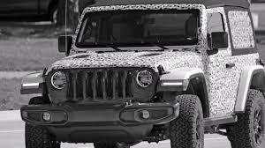 jl jeep diesel jeep wrangler jl 2018 youtube