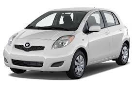 toyota yaris 07 2011 toyota yaris reviews and rating motor trend