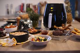 cuisine philips viva collection digital airfryer hd9230 20 philips