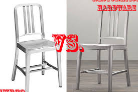 chair hysteria ensues as emeco sues restoration hardware curbed