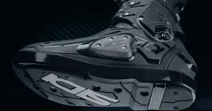 most comfortable motocross boots the sidi crossfire 3 srs boots motocross mtb news bto sports