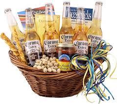 gift basket corona gift basket
