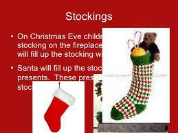 christmas traditions usa