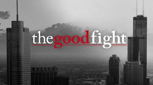 Good Fight The Good Fight U201d Sets February Premiere Date On Cbs All Access