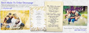 wedding invitation plate keepsake ben s garden personalized custom decoupage glass trays