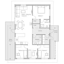 Inexpensive To Build House Plans 117 Best Quik Houses Plans Images On Pinterest Architecture