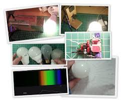 Led Light Bulb Reviews by Lightbulb Hackaday