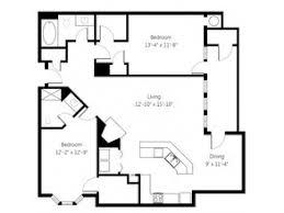 Lincoln Memorial Floor Plan Lincoln Villas On Memorial Apartment Homes Tulsa Ok Apartment